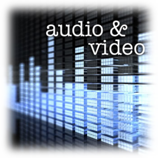 Video / Audio Design