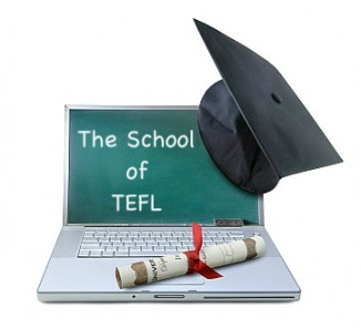 The School of TEFL